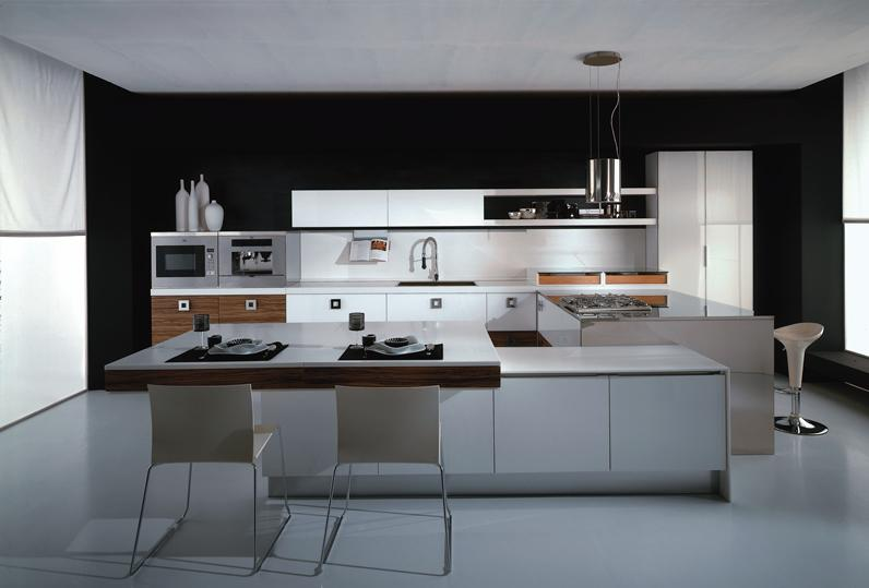 Small kitchen design pictures modern 2015 2016 2017 for Kitchen style ideas 2016