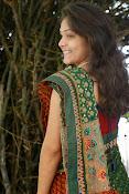 New actress Haritha glamorous stills-thumbnail-10
