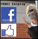THAKI Cosplay