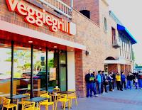 Rede de restaurantes vegetarianos Veggie Grill planeja dobrar número de lojas