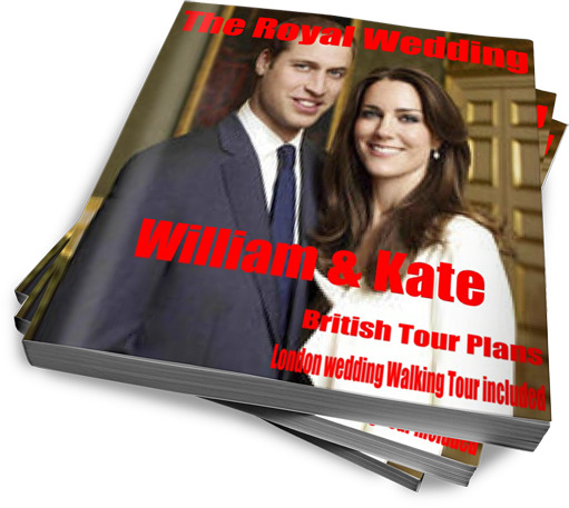 william and kate wedding plans. William and Kate Royal Wedding
