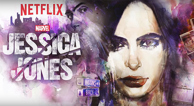 Marvel's Jessica Jones | Recensione