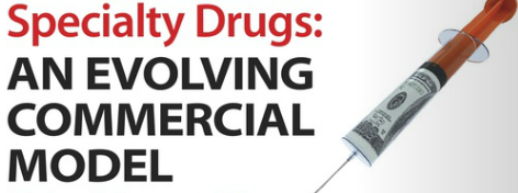 Specialty Drugs in the Digital Edition