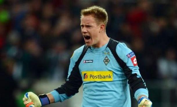 Ter Stegen nuevo jugador del Barcelona