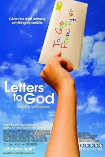 Ver online: Cartas al cielo (Letters to God) 2010