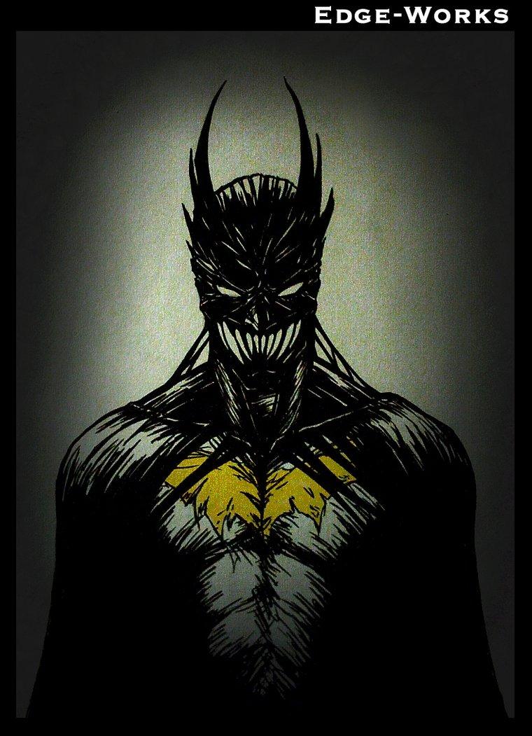 Batman - Arte Alternativa / Alternative - 138.4KB