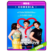 Alex Strangelove (2018) WEB-DL 1080p Audio Dual Latino-Ingles