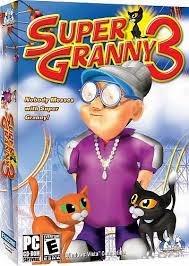 Super Granny III  Untuk Komputer Full Version Gratis Unduh