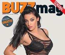 Diana Ferreira Buzz Mag