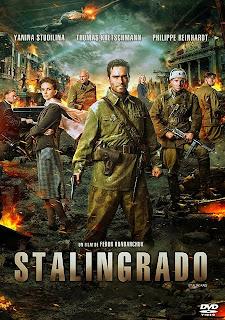 Assistir Stalingrado: A Batalha Final Dublado Online HD
