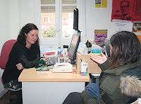 Facilitando la reinserción laboral en Almenara y Bellas Vistas