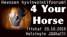 4YourHORSE