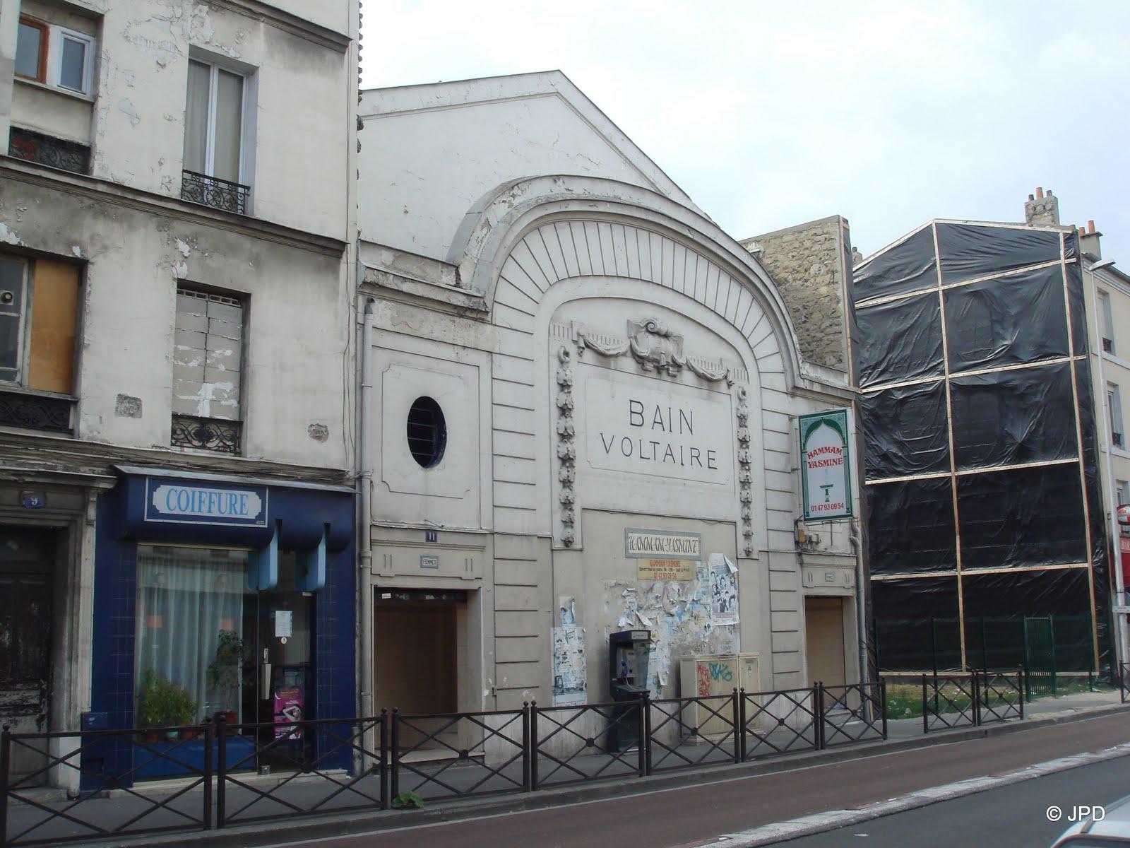 Cin fa ades casino voltaire asni res sur seine 92 for Strasbourg cinema