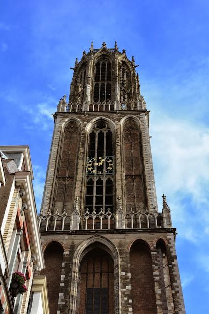 Utrecht Domkerk