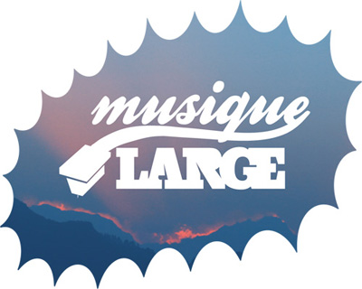 MUSIQUE LARGE