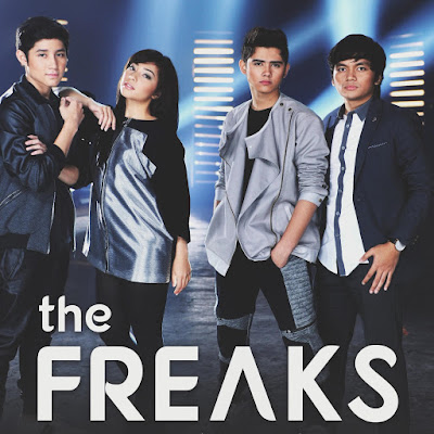 Foto Profil The Freaks