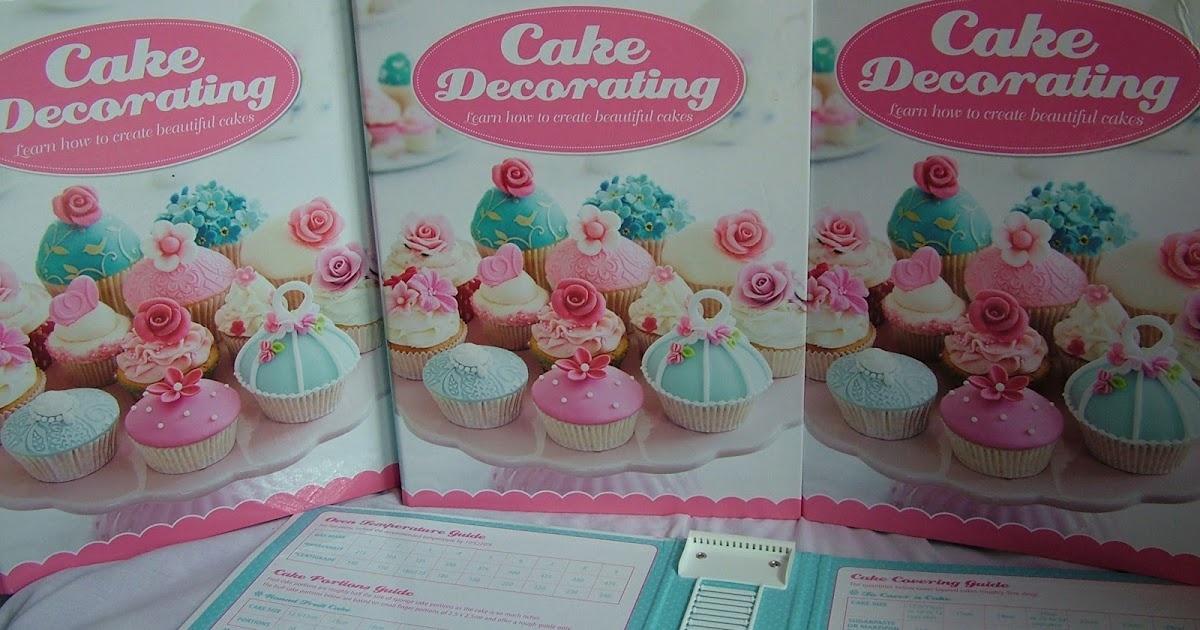 Cake Decorating Company Reviews : Cakes and Bakes by Kate: Review - Cake Decorating Magazine