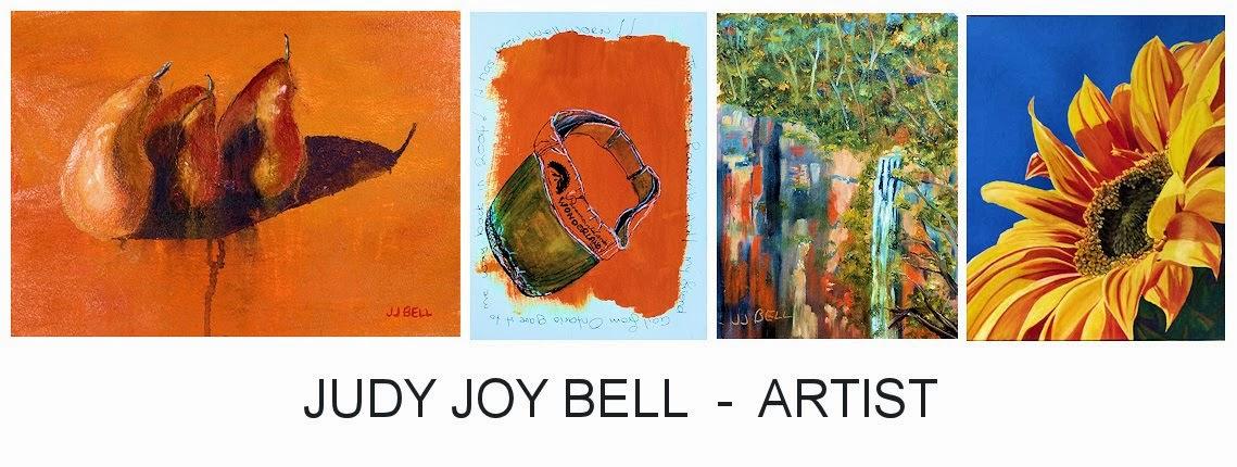 JUDY-JOY BELL