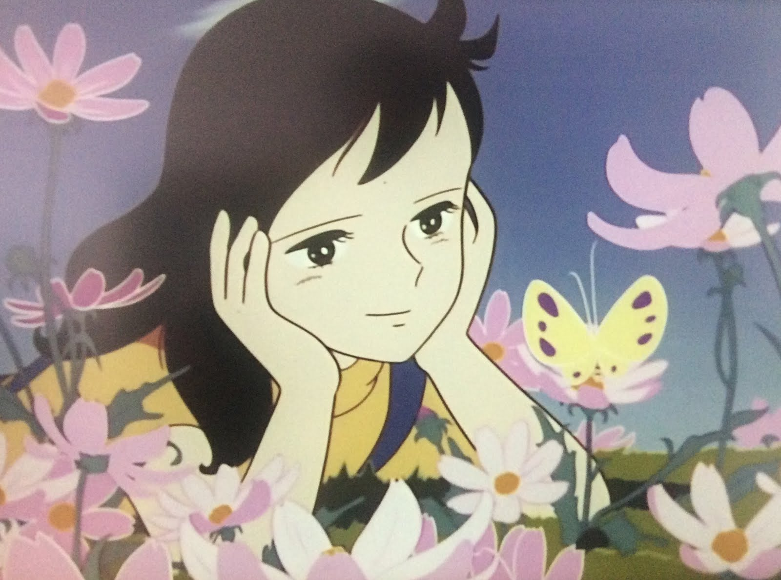 Yuki's Sun: Hayao Miyazaki's 1972 Pilot Film