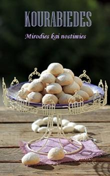 Moj blog na grčkom jeziku MIRODIES KAI NOSTIMIES