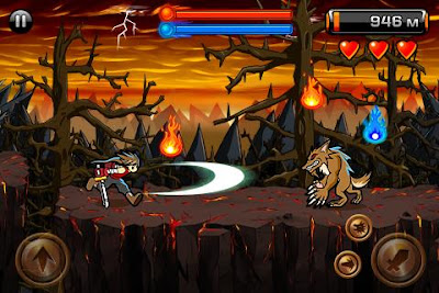 Devil Ninja2 (vs Boss) 1.1.2 Apk Game Android
