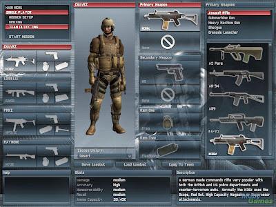 Tom Clancy's Rainbow Six Lockdown Download Free Iso