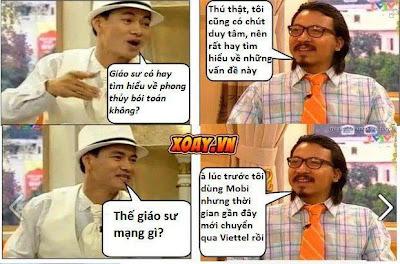 Hình ảnh hài hước Facebook