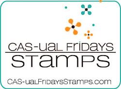 CAS-UAL Fridays
