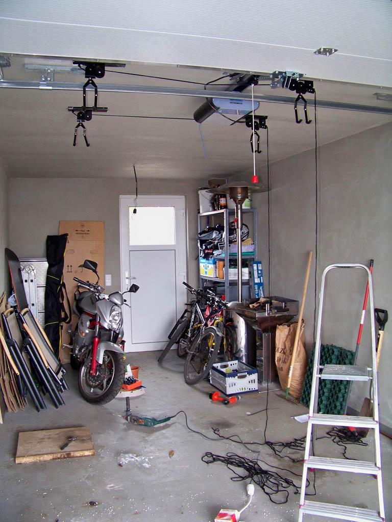 bautagebuch anh ck kellner erfurt garagenaktion. Black Bedroom Furniture Sets. Home Design Ideas