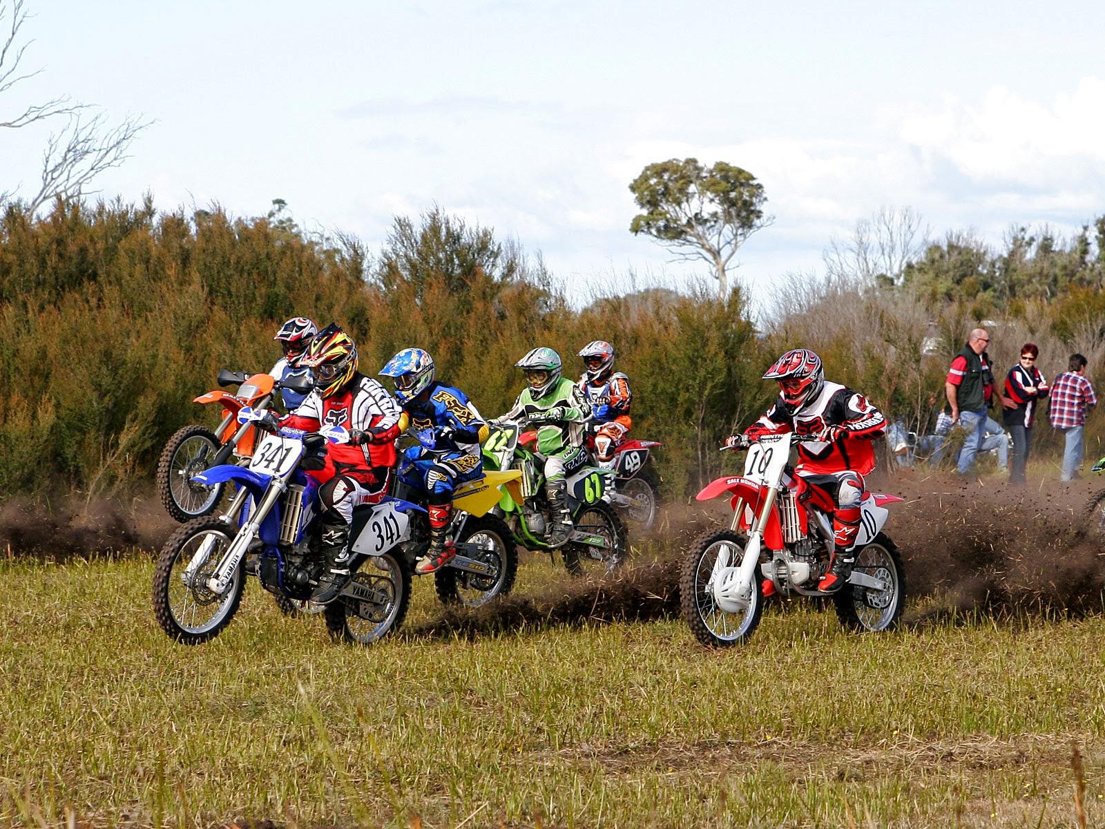 Moto x bikes, quads 11