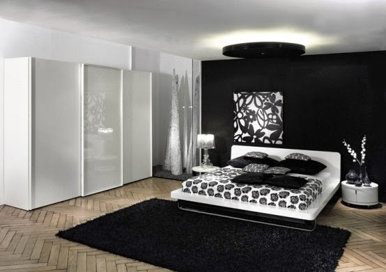 Exellent Modern Master Bedroom Design Ideas Elegant W