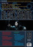 BUY Black Static #23