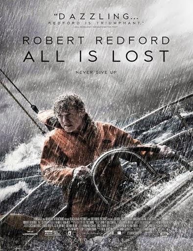 Ver All is Lost (Cuando todo está perdido) (2013) Online