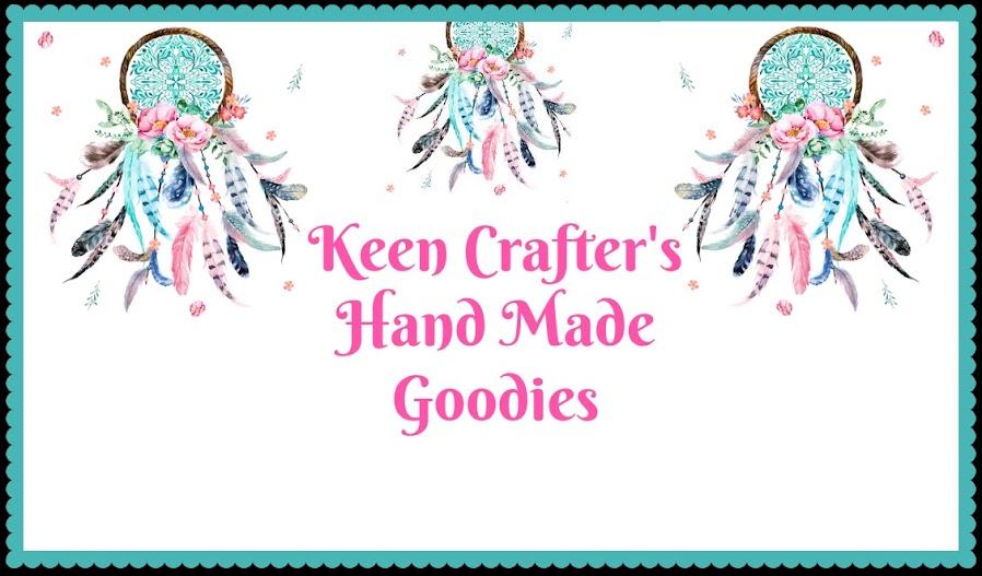 Keen Crafter