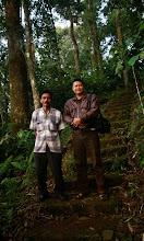 Di Gunung Lingga, Sumedang. 2010