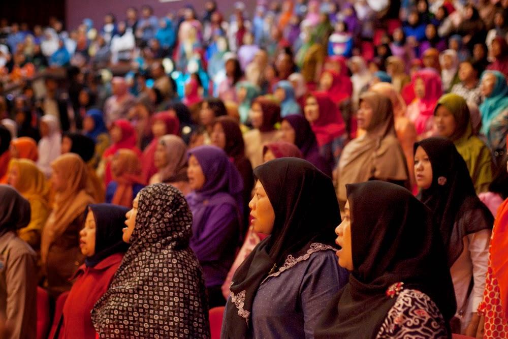 Draft Kerta Posisi[1]:  Penghapusan Aturan Hukum yang Diskriminatif terhadap Perempuan