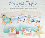 CTMH's May Special -- Postcard Perfect