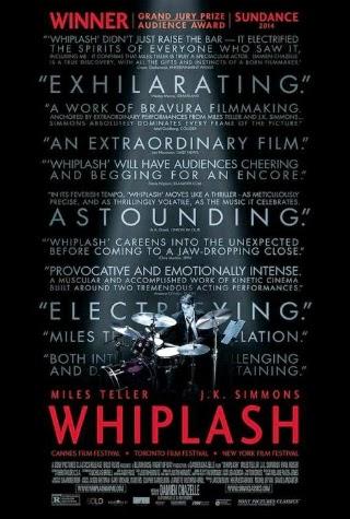 Whiplash [2014] [DVD5 + DVD9] [Latino]