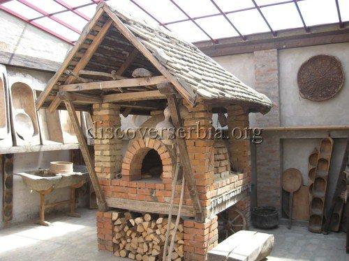 Bread Museum Serbia