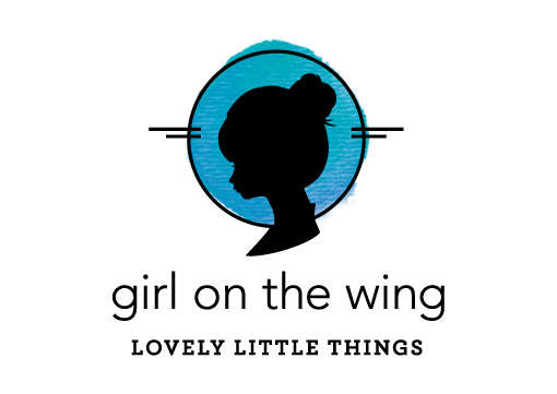 Girl on the Wing
