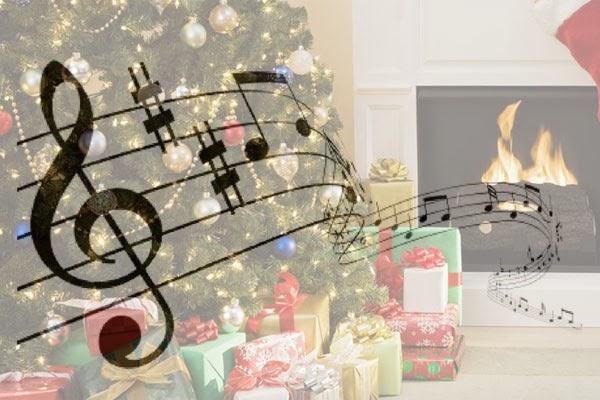 Karácsonyi zeneválogatás