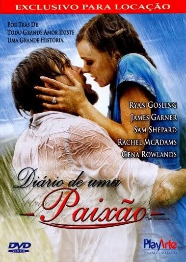 Diário de uma Paixão – Dublado (2004)