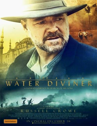 Ver El maestro del agua (The Water Diviner) (2015) Online