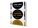 Book of the Month: Leaders Eat Last-Simon Sinek