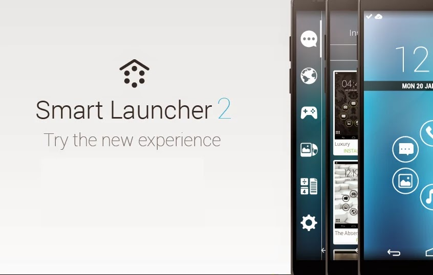 Smart Launcher Pro 2 v2.6.9 Patched