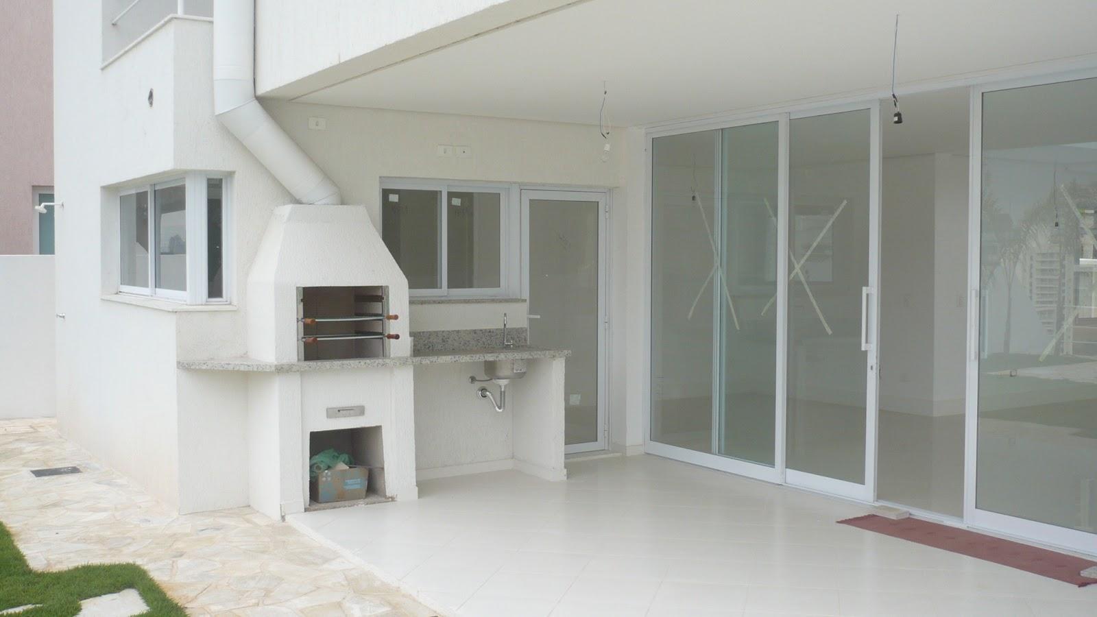 Casa nova à venda em Alphaville / Alphasítio: Casa Nova em  #50603B 1600 900