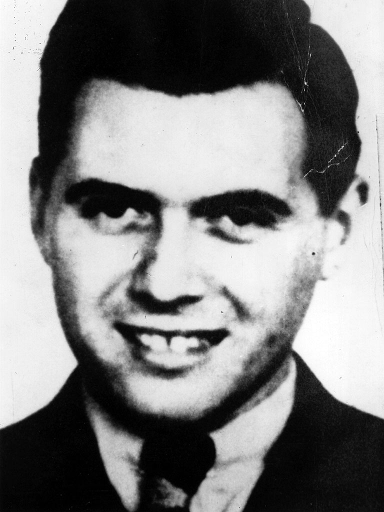 a biography and life work of doctor joseph mengele a german fascist doctor Experiments on twins were performed by the infamous doctor joseph mengele  work as mengele  the holocaust the wehrmacht, or regular german.