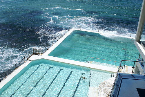 Barracuda pools - Hotels with saltwater swimming pools ...