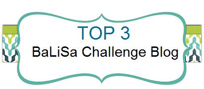 Top 3 - 7/2015 bei BaLiSa Challeng´s