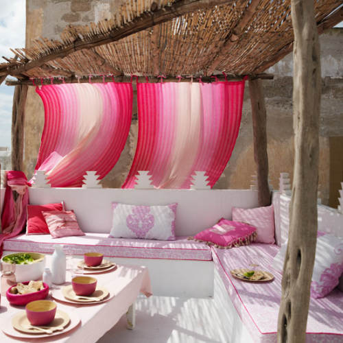 Terrazas chill out decorar tu casa es - Decoracion chill out ...